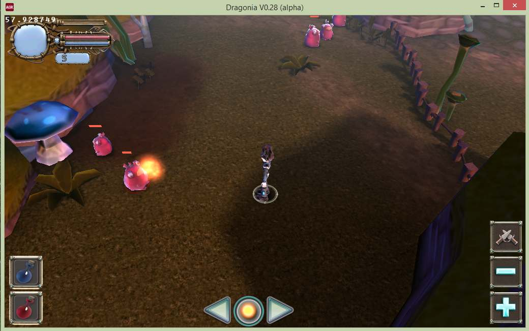 Dragonia - aventure, RPG (3D) Dragonia_10
