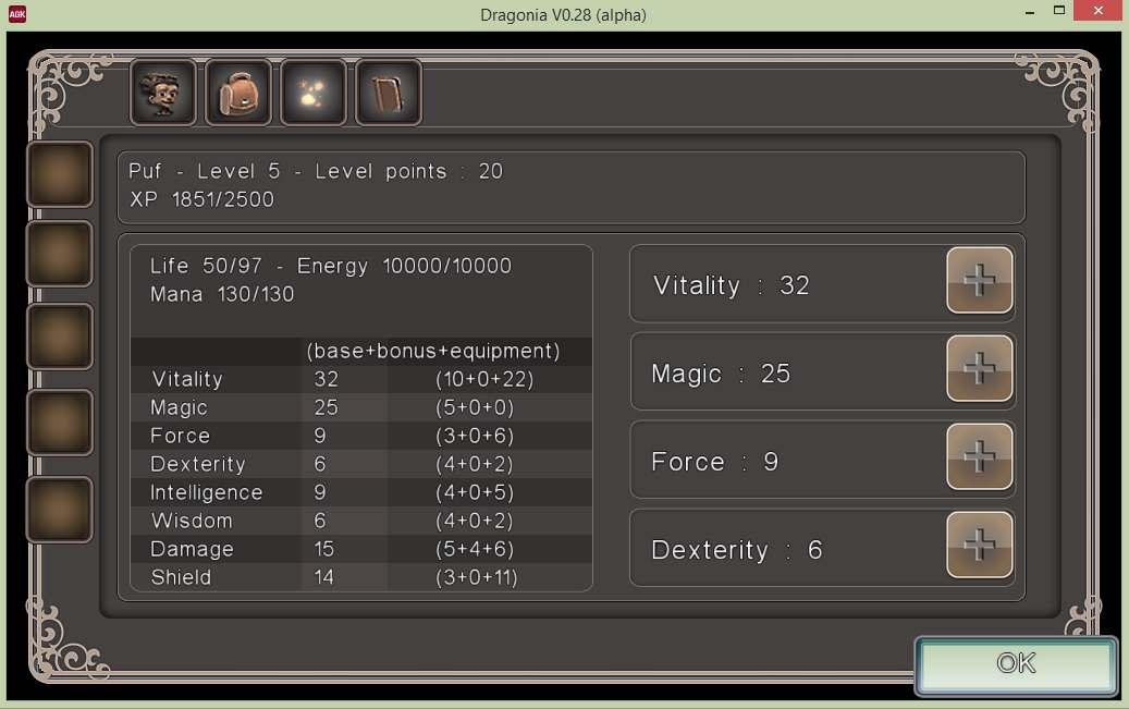 Dragonia - aventure, RPG (3D) Dragonia_14