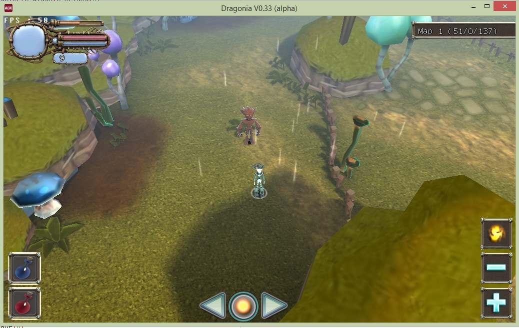 Dragonia - aventure, RPG (3D) Dragonia_16