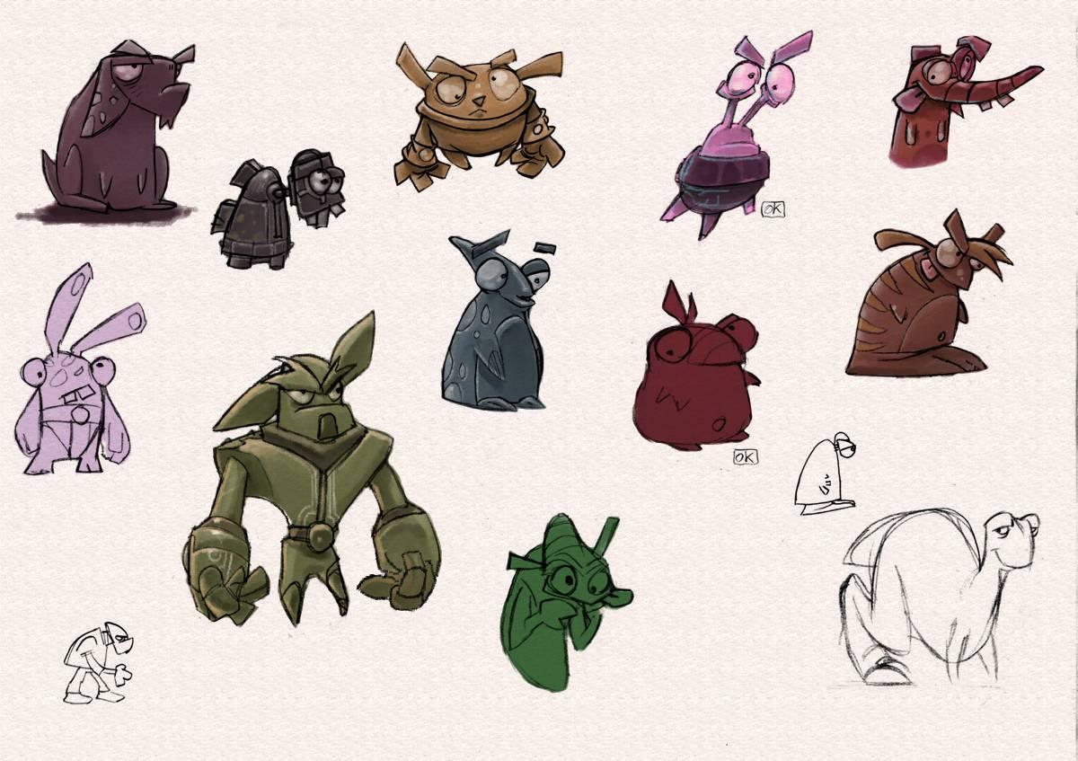 Dragonia - aventure, RPG (3D) Dragonia_artwork01