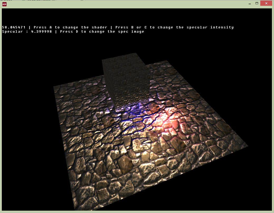 Dragonia - aventure, RPG (3D) Shader3d_nmap_spec