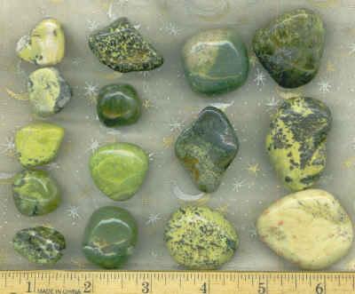 Kristali - drago i poludrago kamenje - Page 5 SerpentineTum4