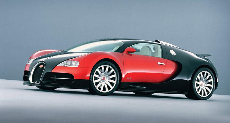 Historia de la Automocion 10048-2006-Bugatti-Veyron