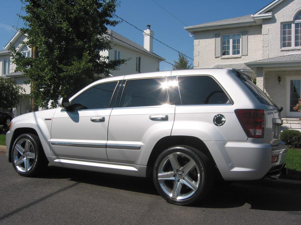 La ' BENZ ' de Patrianostra 10506-2006-Jeep-Cherokee-SRT8