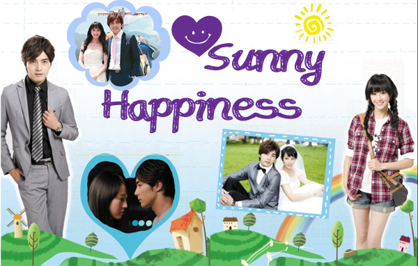 Happiness Is Like A Sunny Day Sunny_happiness