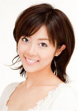 [J-Drama] Yankee kun to Megane chan 250px-Owada_Miho