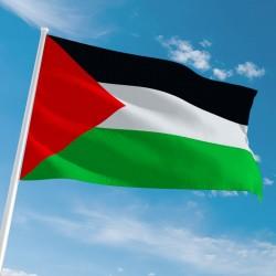 Palestine ,  un état revendiqué ... - Page 43 Pavillons-palestine