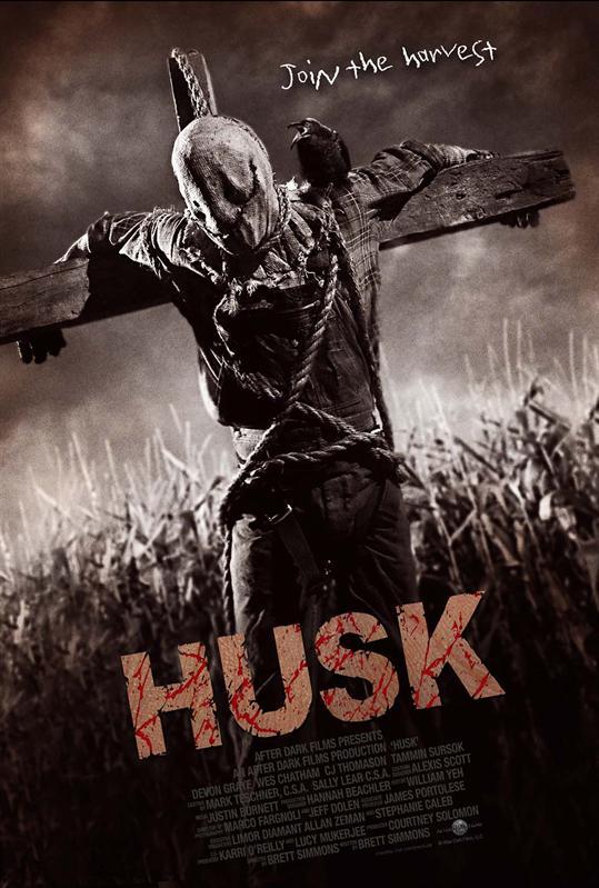 فيلم الرعب المُثير للكبار فقط Husk 2011 Husk