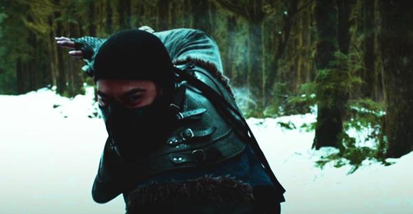 Mortal Kombat: Legacy (2011) Subzero
