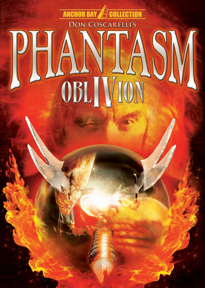 Phantasma IV: Apocalipsis/ Phantasm IV: Oblivion - Don Coscarelli  (1998) Phantasm4big