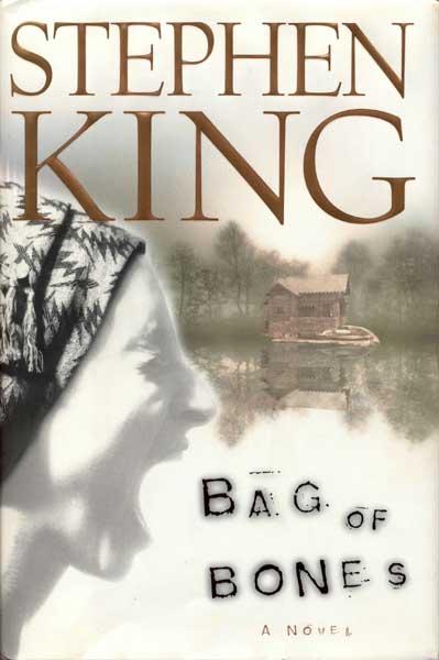 El pequeño gran maestro del Terror: Stephen King Bagbones