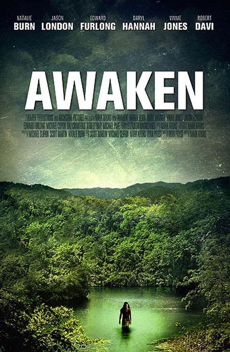 Awaken/A Perfect Vacation (Unas vacaciones perfectas) (2015) Awaken