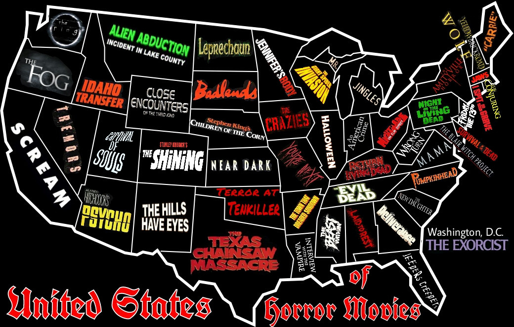 Cine fantástico, terror, ciencia-ficción... recomendaciones, noticias, etc - Página 5 United-states-of-horror