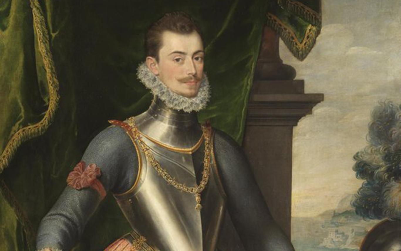 [Historia] Se cumplen 445 años de la batalla de Lepanto, la humillación de Don Juan de Austria al Imperio otomano Lepanto_batalla_juan_austria