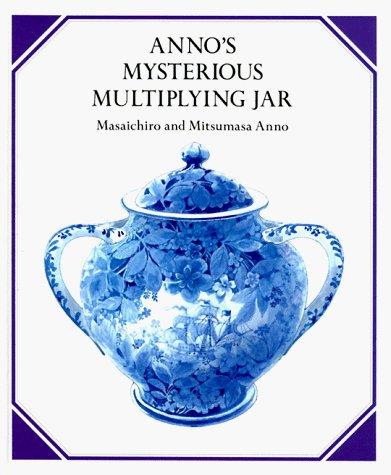 Donner une culture mathématique à un enfant de 7 ans Annos-Mysterious-Multiplying-Jar