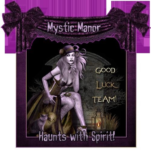 Monday Cheers The Huntress MMcheer11