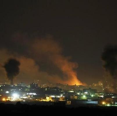 اخر اخبار غزة تحت القصف الصهيوني ، صور وفيديو القصف الصهيوني على غزة 14/11/2012 19634dreamscity