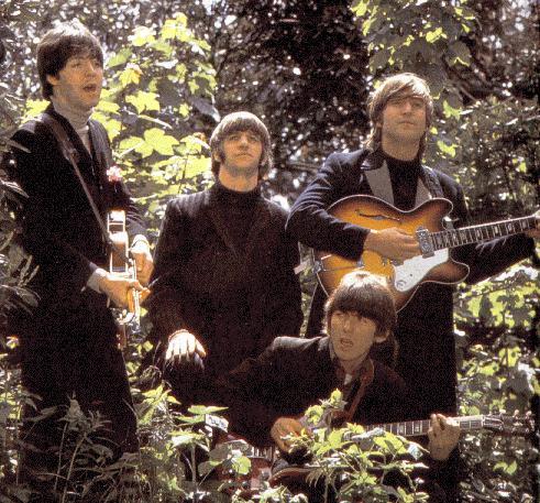 Beatles Galería Beatles