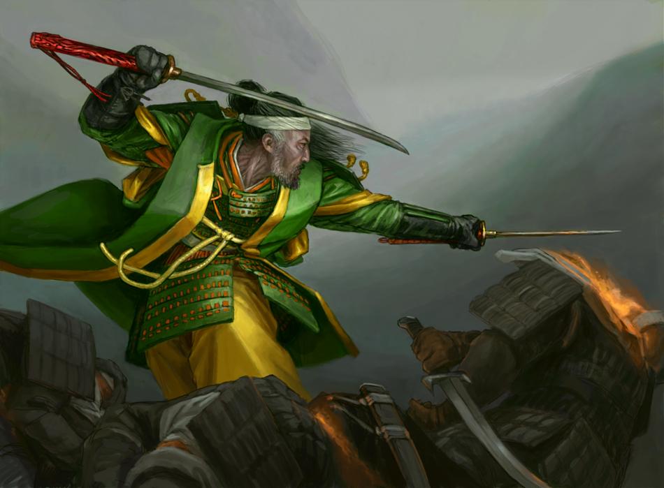 recrutement L5a DrewBaker-DragonSamurai