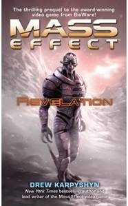 Mass Effect Novels: Revelation Ascension Retribution Image004