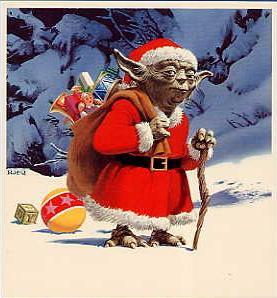le petit Yoda de Macon de Migennes... Oui encore un ! Fini ! Yoda_santa