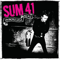 TOP 10 ALBUMS EVER Sum41