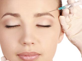 Botox za godišnjicu mature Botox