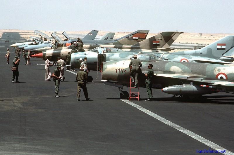 اسرع 50 طائرة في العالم Mig17cam