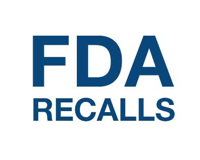 3 Companies Recall Blood Pressure Medications Over Cancer Fears Fda-recalls