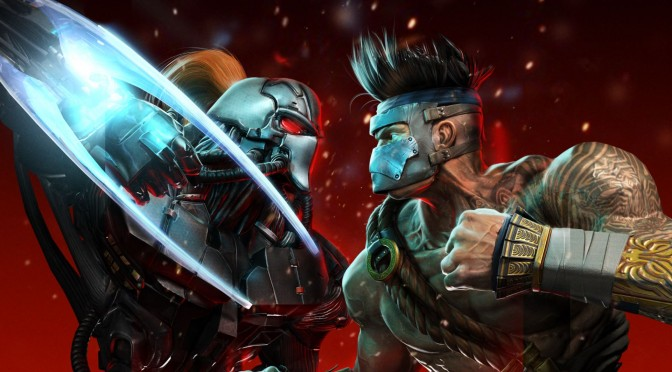 Killer Instinct e Gears of War Ultimate Edition anunciados para PC Killer-Instict-feature-672x372
