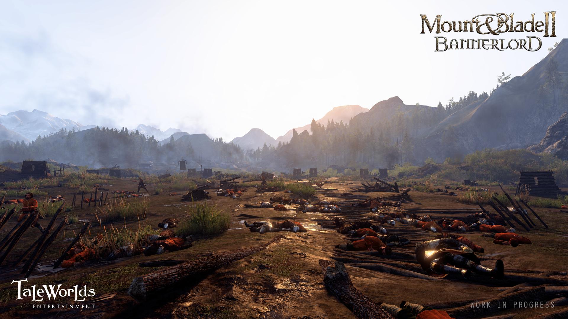 Vídeos y noticias de Bannerlord en la Gamescom 2016 2-2