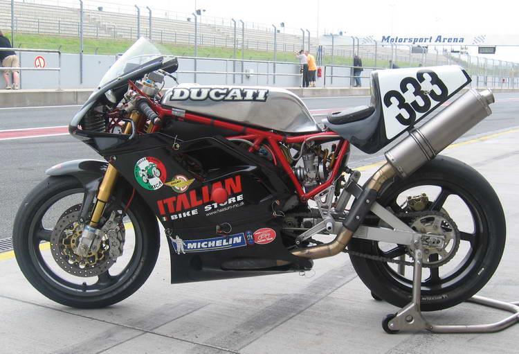Ducati Racer IMG_1800