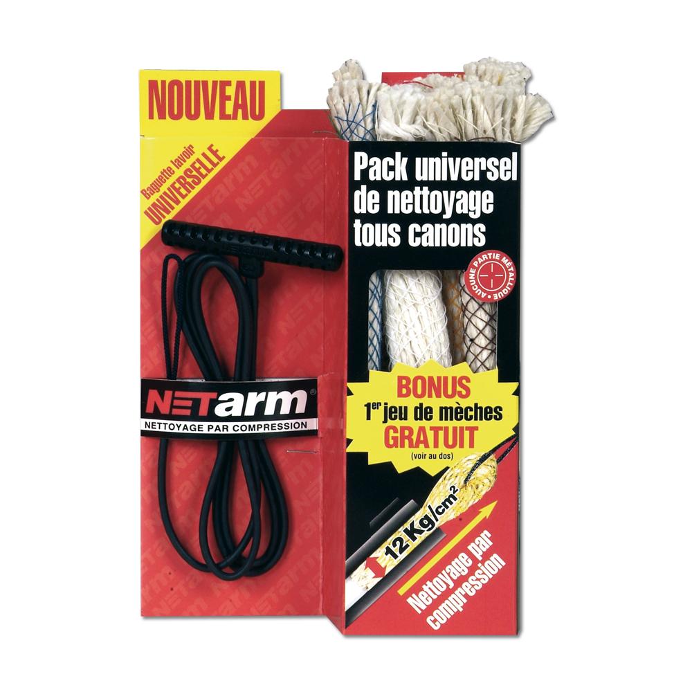 Nettoyage Kit-universel-de-nettoyage-netarm