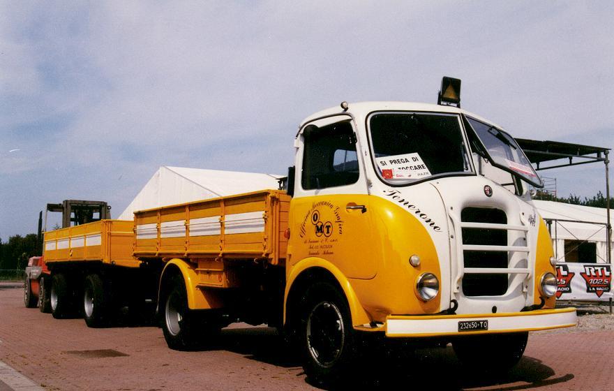 autocarri alfa romeo vintage 200941184918_CamionAR