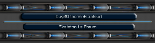 Voila le premier skeleton Water Cooling du forum Signature