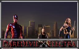 Daredevil (fond d'ecran) Daredevil