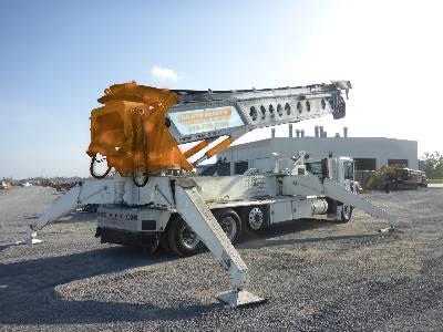 betoniere autobetoniere pompe calcestruzzo Tb110