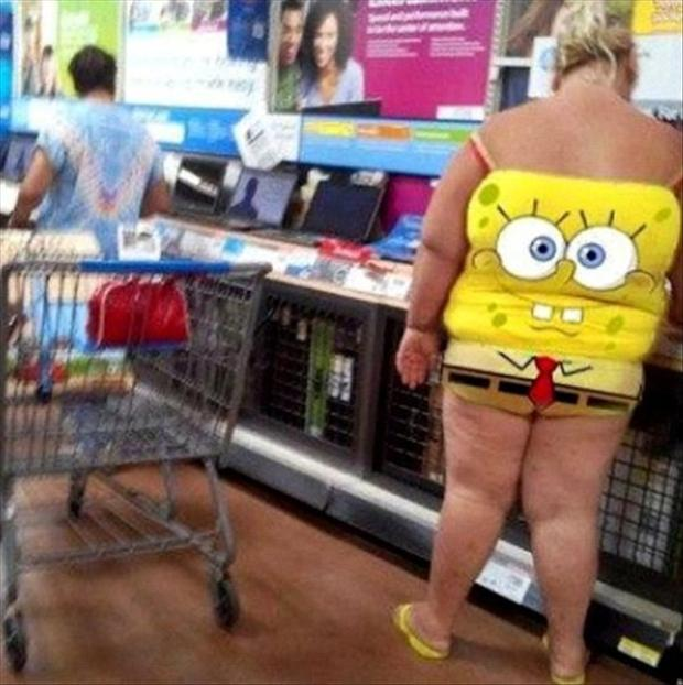 Napi vicc - Page 3 Spongebob-wal-mart-people-people-of-wal-mart-funny-people