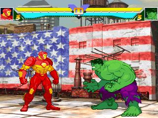 Iron Man -MEGAMIX- For WinMUGEN & 1.+ Ironman01