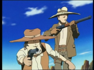 [Manga]Gun Frontier Episodes-11274