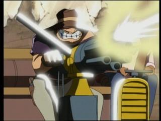 [Manga]Gun Frontier Episodes-11280