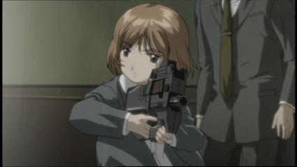 Gunslinger girl Episodes-17074