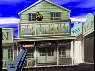 [Manga]Gun Frontier Menu-5517