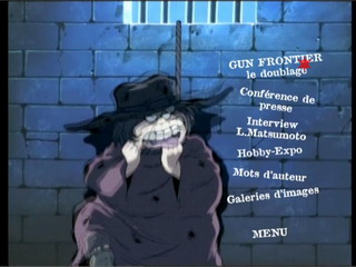 [Manga]Gun Frontier Menu-5520