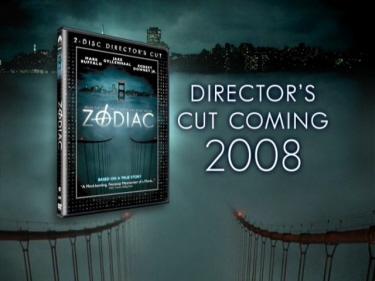 Zodiac [Director's Cut - Édition boîtier SteelBook] 29/11/2017 Zodiac%202007%20menu%204