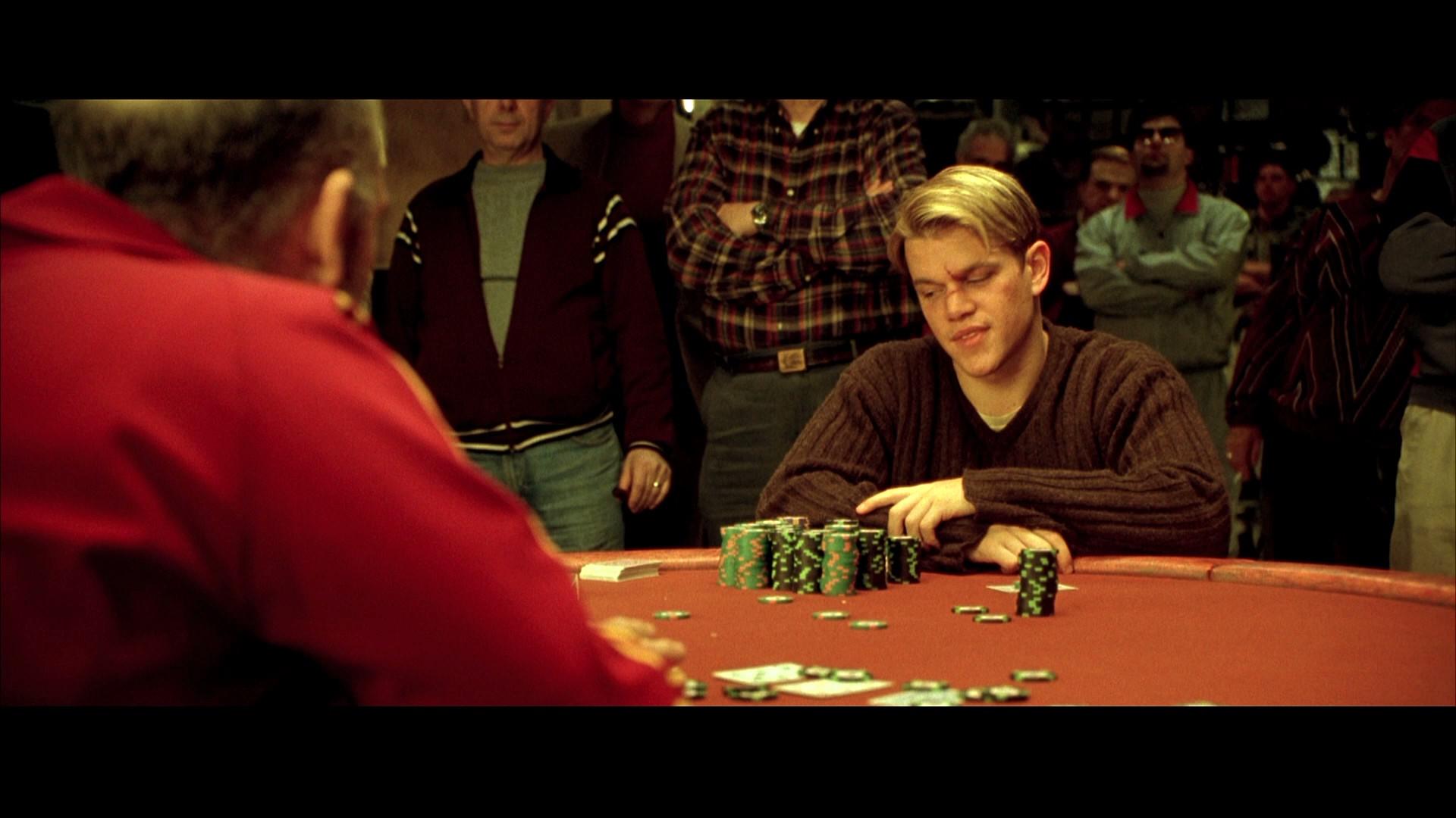 Matt Damon Large%20rounders%20blu-ray%207