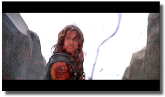 Basil Poledouris nous a quitté ...... Conan8