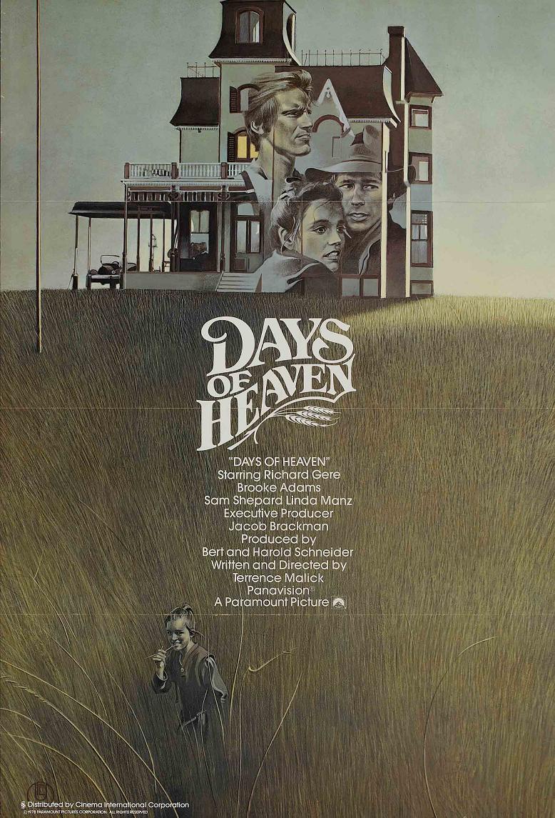 Les plus belles affiches de cinéma - Page 3 Les-moissons-du-ciel