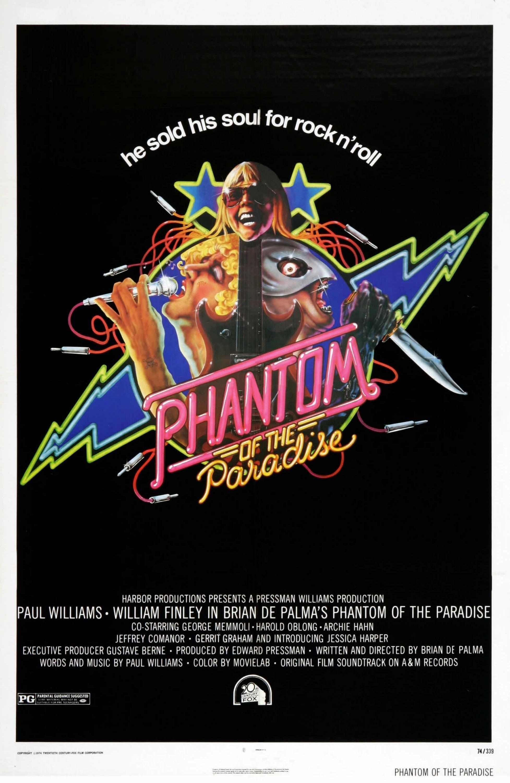 Phantom of the Paradise Phantom-of-the-paradise