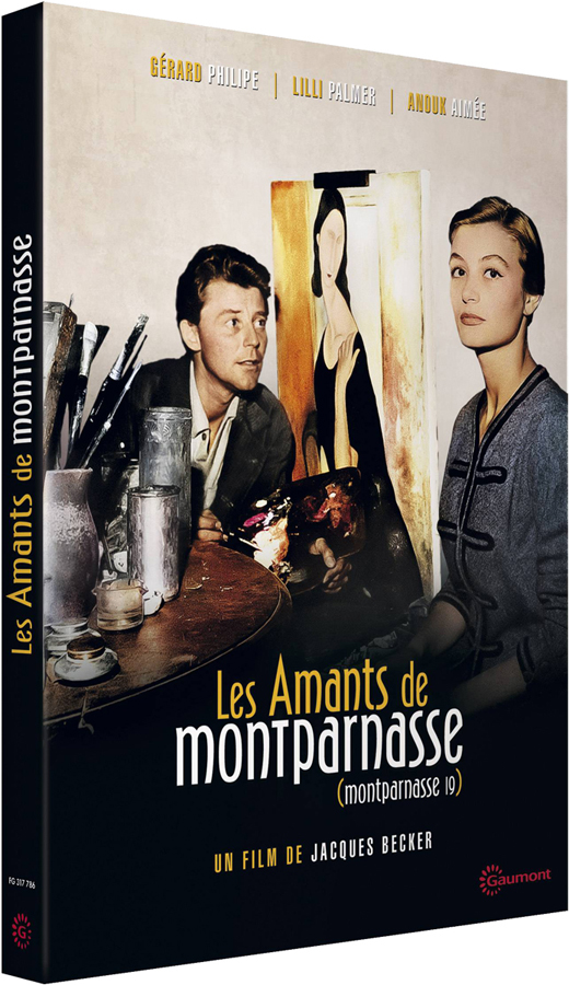 Dvd et blu ray français - Page 5 Dvd-les-amants-de-montparnasse-gaumont-gaumont-classiques